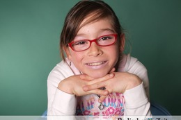 Kinderlächeln 2009 (8 bis 10 Jahre)