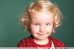 Kinderlächeln 2009 (3 Jahre)