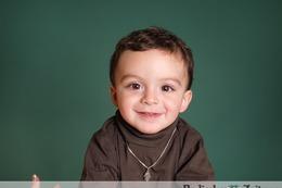 Kinderlächeln 2009 (1 Jahr)
