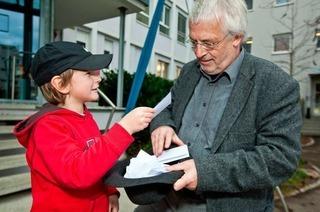 """BZ-Aktion """"Mein Lieblingsplatz"""": Die Gewinner"""