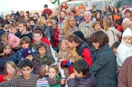 Weihnachtsmarkt in Grenzach-Wyhlen