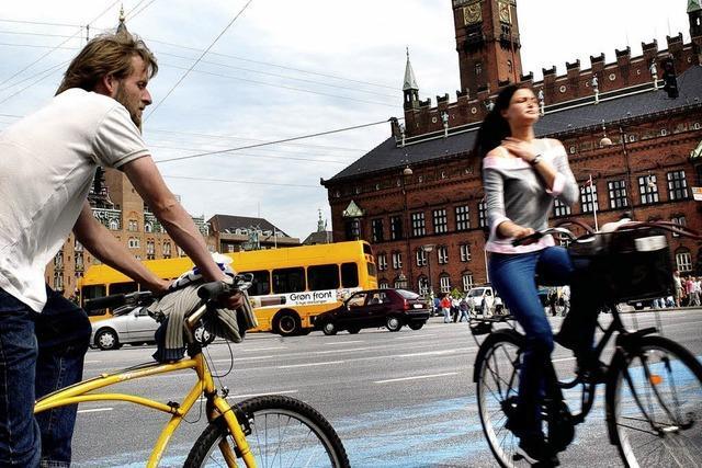 Kopenhagen zu Rade