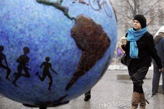 Klimagipfel in Kopenhagen eröffnet