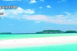 Kleinstaat Tuvalu bringt die Welt auf Trab