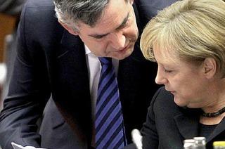 Europa zahlt fürs Klima