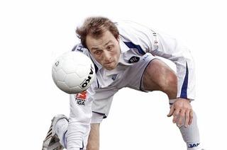 """""""Guter Fußball ist immer ein Spektakel"""""""