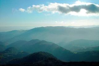 Elsass: Traumtouren durch die winterlichen Vogesen