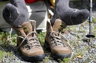 Deutscher Wandertag zieht 15.000 Besucher an