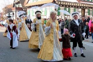 Umzug in Altenheim mit fantasievollen Gruppen