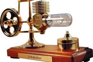 Das sind die Jobmotoren 2009