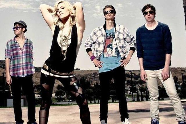 ZMF-Programm: Zwischen Schweden-Pop und Sinti-Swing