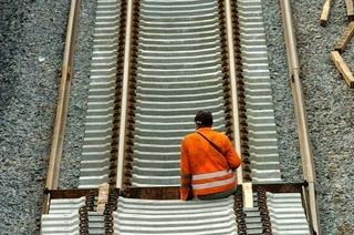 Rheintalstrecke: Grundstückseigentümer drohen Bahn mit Boykott