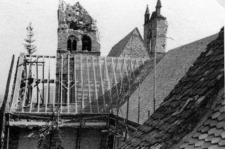 Dossier: Zeitzeugenberichte zum Kriegsende