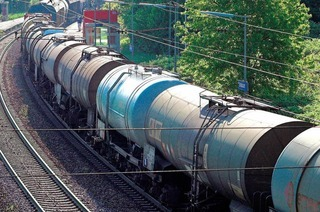 Rheintalbahn: Region will den Protest bündeln