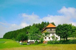 Gasthaus Kreuz Geisberg: Der Lahrer Hausberg