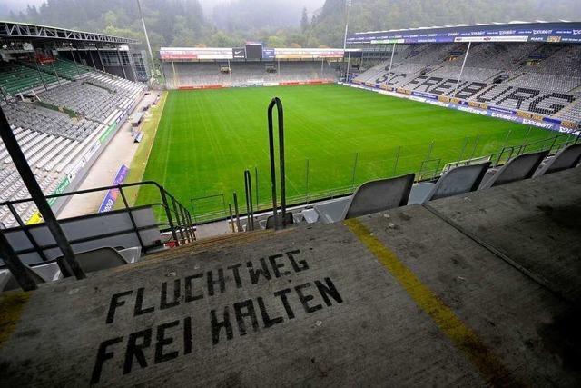 Sc Freiburg Tickets Badische Zeitung