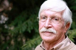 Frank Hiepe: Der Kopf von Achtung Pflanze!
