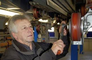 Europa-Park intern: So arbeitet der Sicherheitsingenieur in Rust