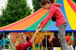 Fotos: Landesturnfest in Offenburg