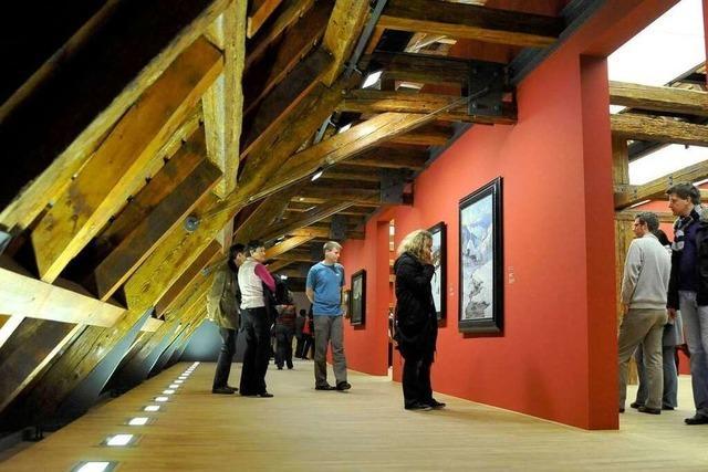 Sanierung des Augustinermuseums wird 1,3 Millionen Euro teurer
