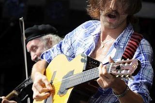 ZMF: Gogol Bordello kommt mit neuem Album