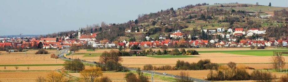 """BZ-Serie """"200 Jahre Stadtrecht für Herbolzheim"""""""