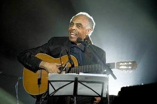 """Gilberto Gil: """"Auf dem Weg in ein milderes Zeitalter"""""""