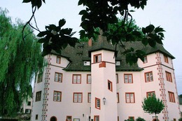 Fotos: 400 Jahre Schmieheimer Schloss