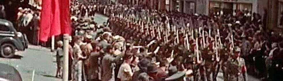 Filme aus dem Lahr der 1930er-Jahre