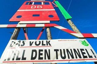 """Neideck: """"Der Tunnel in Offenburg kommt"""""""