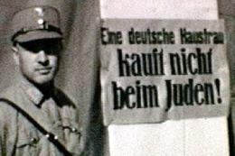 Foto: Lahr im Dritten Reich