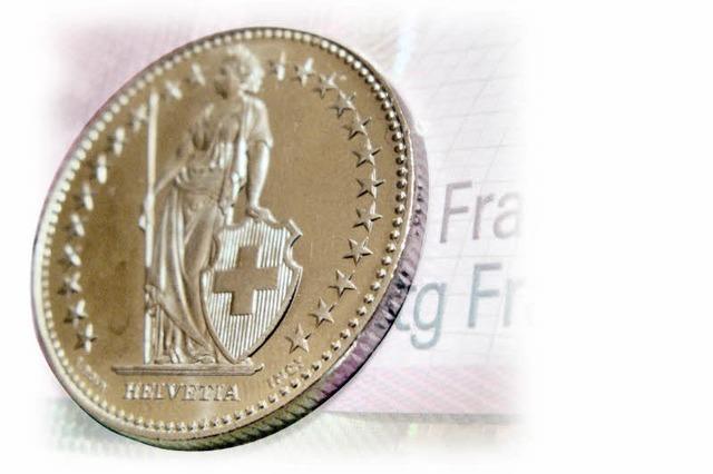 Die stabile Zweitwährung