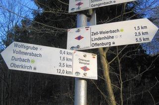 Mitgliederschwund ist größte Sorge des Schwarzwaldvereins