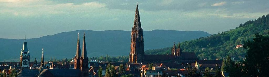 50 Dinge, die man in Freiburg getan haben sollte