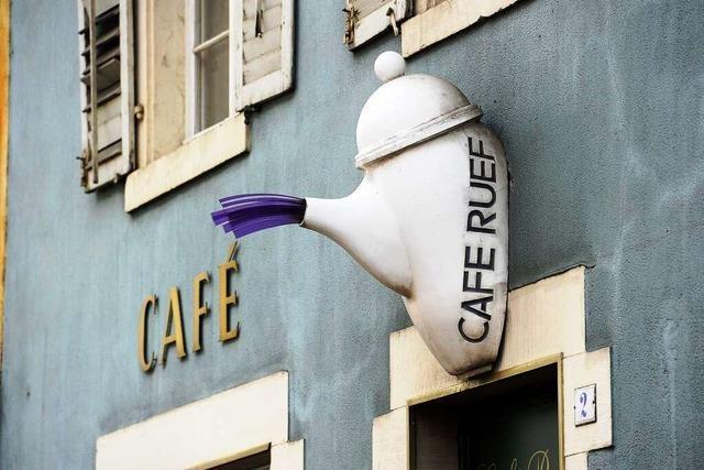 Café Ruef – die Institution für alle Durchmacher