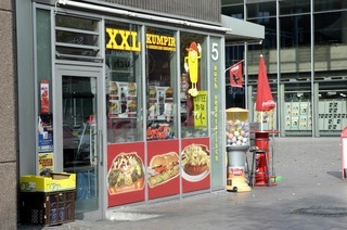 Kumpir: Attacke auf Burger und Currywurst