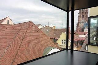 Zu viele Einblicke - Nachbarn des Augustinermuseums fühlen sich gestört