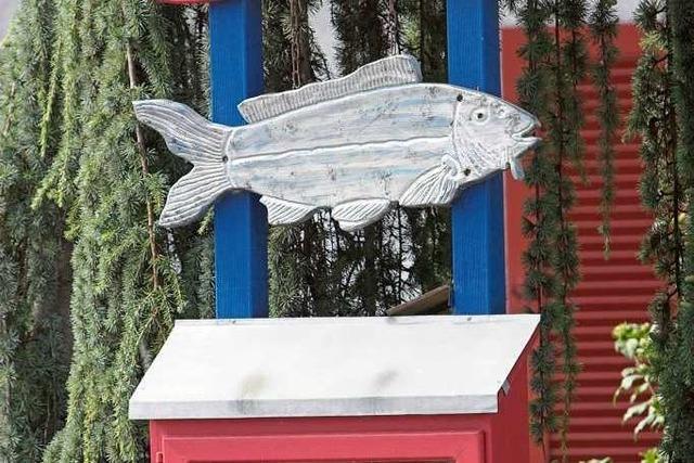Rheinhausen: S'Dirlis Fischerstube
