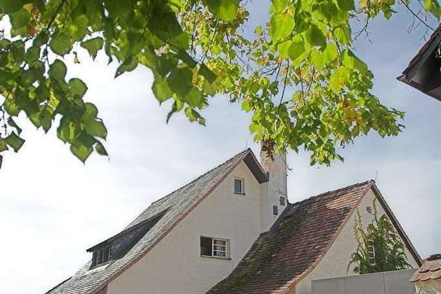 Lörrach: Burgschenke Rötteln