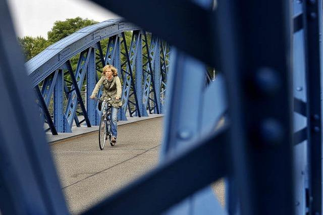 Wiwilibrücke: Gewisses Etwas für Lebenskünstler