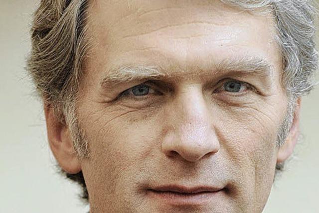 Stuttgart 21: Der Schauspieler auf der Protestbühne