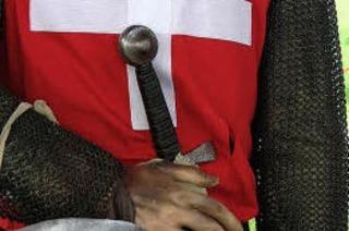 Ritter, Römer und Literaten