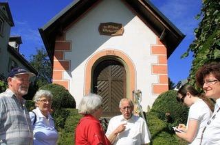 Tag des offenen Denkmals: Zwischen Geschichte und Religion