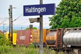 Bund bewilligt Investitionen in Rheintalbahn