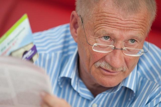 Drexler tritt als Stuttgart-21-Sprecher zurück