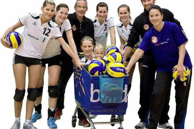 Offenburgs erfolgreichste Sportfamilie