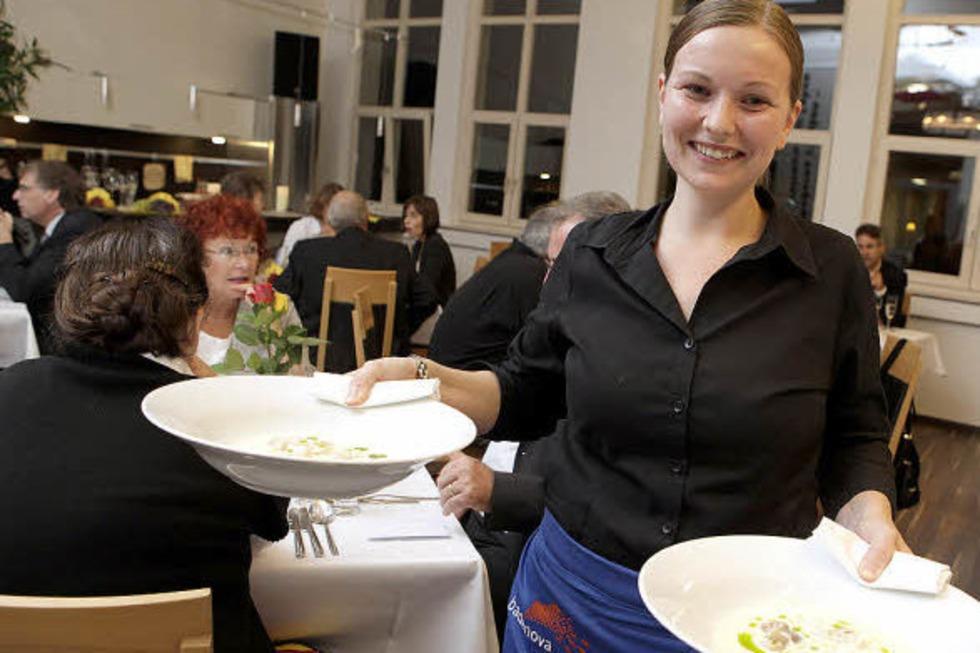 Badische Küche mit Pfiff - Badische Zeitung TICKET