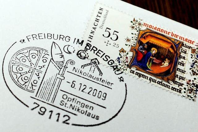 Wo sich Freiburger abstempeln lassen