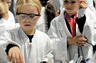 Science Days bleiben in Rust