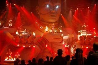 "DJ Bobo beendet in Rust seine ""Fantasy""-Tournee"